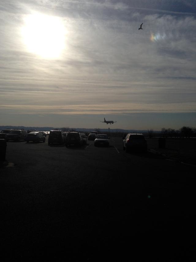 Washington Reagan International Airport