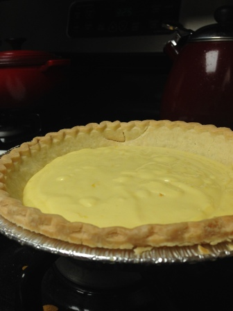 Check out that lemony goodness!