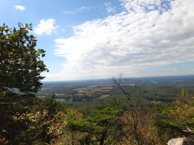 Obligatory summit view