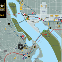 Army Ten Miler: Race Recap